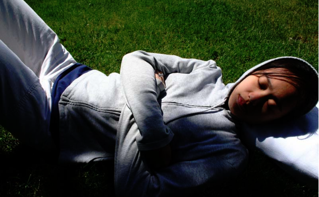 Want to boost your memory and mood? Take a nap, but keep it short